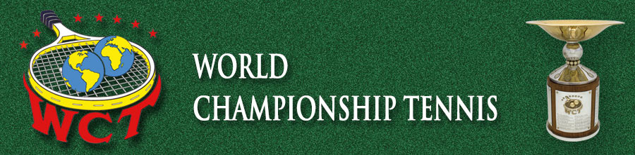 World Championship Tennis