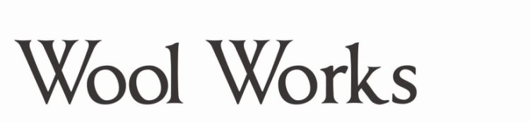Wool Works Magazine Logo