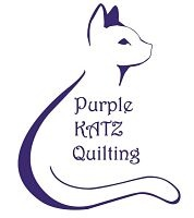 Purple KATZ logo