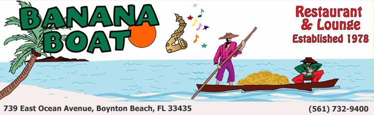Banana Boat Logo
