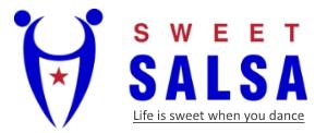 Sweet Salsa logo