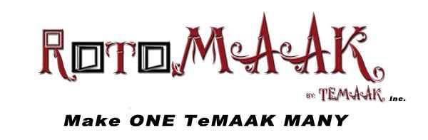 RotoMAAK By TeMAAK