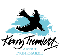 Kerry Tremlett Logo