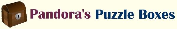 Pandora's Puzzle Boxes
