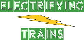 Electrifying Trains