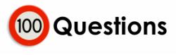 100Questions Logo