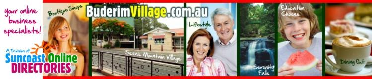 BuderimVillage.com.au