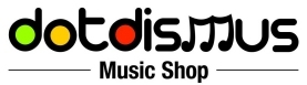Dotdismus Music Shop (UK)