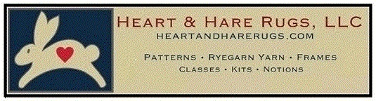 Heart & Hare Rugs