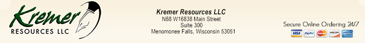 Kremer Resources LLC