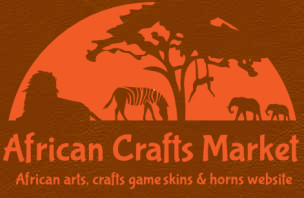 African Crafts Market