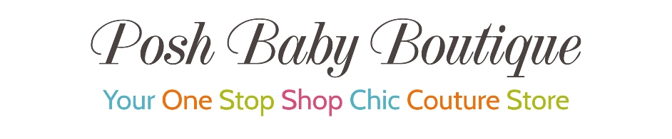 Posh Baby Boutique