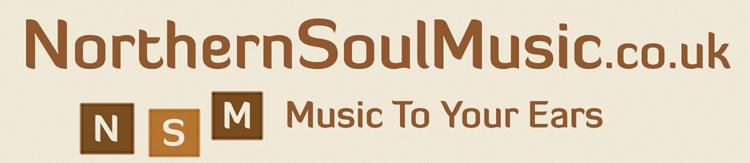 Northern Soul Music Banne