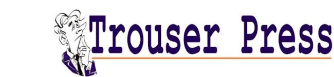 Trouser Press Publishing