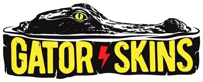 Gator Skins Ramps logo